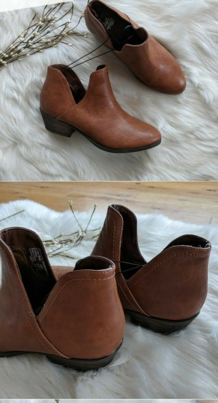 Cheap and cute booties