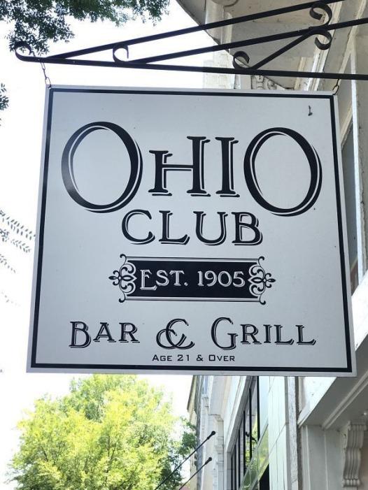 The Ohio Club